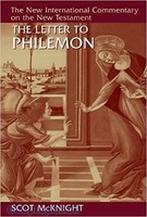 NICNT: The Letter to Philemon (HB)