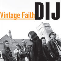 D.I.J vol.2 - Vintage Faith (CD)