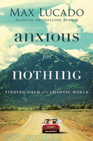 Anxious For Nothing (PB)