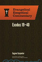 EEC: Exodus 19-40, Vol. 2 (Evangelical Exegetical Commentary Series) (HB)