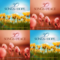 30 Song of Peace,Hope 음반세트 (4CD)
