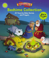 Beginners Bible Bedtime Collection, the (HB): 20 Favorite Bible Stories and Prayers