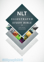 NLT: Illustrated Study Bible