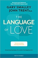 Language of Love: The Secret to Being Instantly Understood (PB)