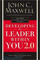 Developing the Leader Within You 2.0, Special Ed. (HB)