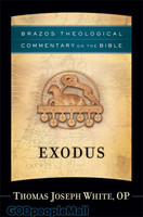 Exodus (Brazos Theological Commentary on the Bible) (HB)