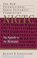 NIGTC: Epistle to the Romans (HB)