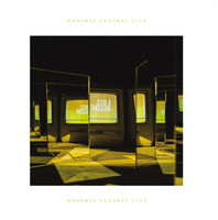 Worship Central - Stir A Passion (CD)