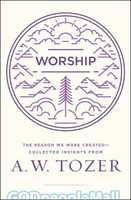 Worship: The Reason We Were Created-Collected Insights from A. W. Tozer (PB)