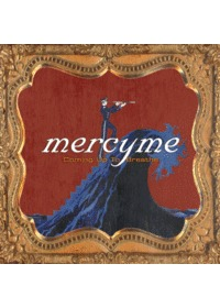 Mercy Me - Coming Up To Breath (CD)