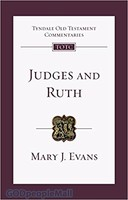 TOTC 07: Judges and Ruth (PB) (Tyndale Old Testament Commentaries)