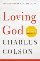 Loving God (PB): The Cost of Being a Christian