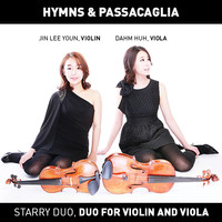Hymns and Passacaglia(CD)