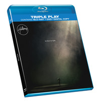 Hillsong Live Worship 2016 - Let There Be Light (Blu-Ray)