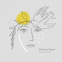 Hillsong Christmas 2017 - The peace project (CD)