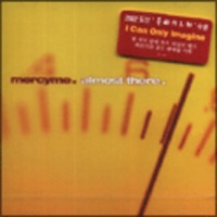 Mercy Me - Almost There (CD)
