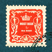MOST DEAR 1st - Be Still (CD)