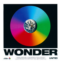2017 Hillsong United - Wonder (CD)