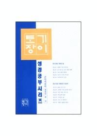 토기장이QT식성경공부시리즈 : 중등부 교사지침서 / 청색