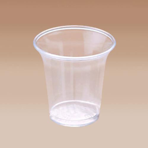 스텐 성찬기용 플라스틱 잔 (PCUP-70) (100개)
