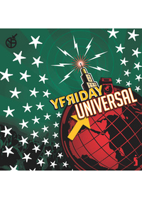 Yfriday - Universal (CD)