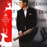 대니 정 Danny Jung - The Christmas Story(CD)