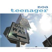 노아 틴에이저 (CD   DVD)