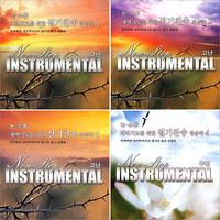 논스톱 새벽기도 - 절기찬송 연주 음반세트 (4CD)