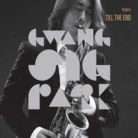 박광식 2집 - Till The End (CD)