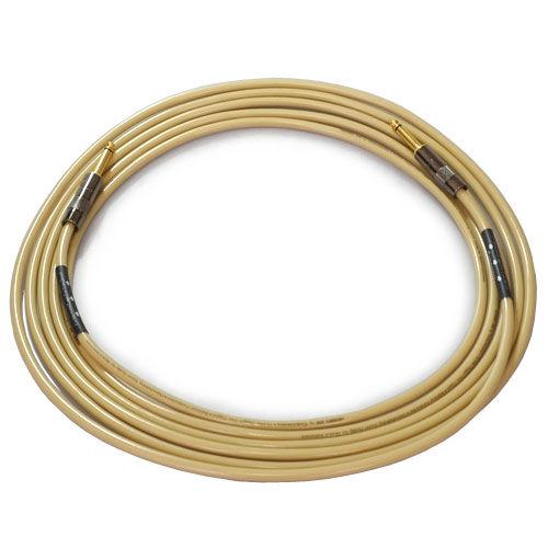 헤르메스 악기 전용 고급 케이블 55(모노)-55(모노)