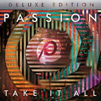 Passion 2014 - Take It All [Deluxe Edition] (CD DVD)