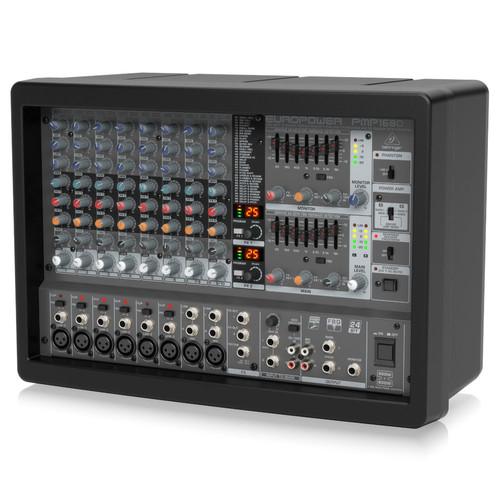 베링거 PMP1680S 파워드 믹서