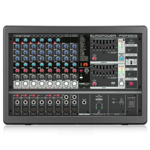 베링거 PMP580S 파워드 믹서