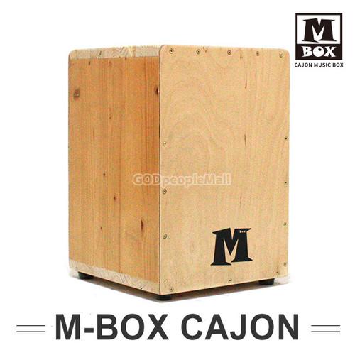 M-BOX 카혼 M-S03