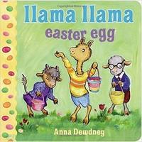 Llama Llama Easter Book (Board Book)
