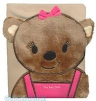 Tiny Bears Bible (Pink, HB)