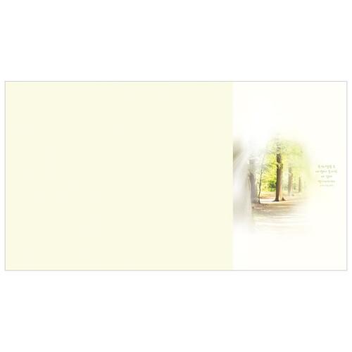 경지사 6면 주보 - 2047 (1속 100매)