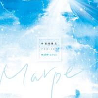 마르페 밴드 (치료의 광선) - 드러머 이정경의 프로젝트 마르페 밴드 (CD)