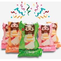 예수님 생일파티 축포 만들기 KIT(6인용)