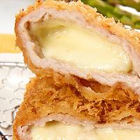 서산기쁨누리교회 자연산 치즈 돈까스(160g * 2개)