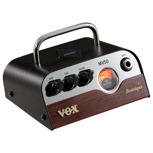 VOX MV50 BQ 기타 앰프 헤드