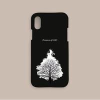 울보제자 불타는 떨기나무 아트웍케이스 (블랙)