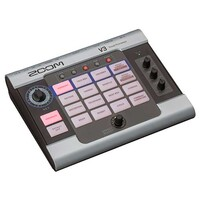 ZOOM V3 보컬 이펙트 프로세서