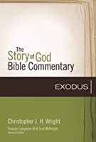 SGBC: Exodus (Story of God Bible Commentary) (Hardcover)