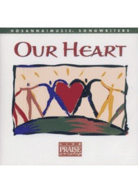 Songwriters Series - Our Heart (CD)