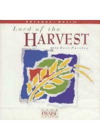 Praise & Worship - Lord of the harvest (CD)