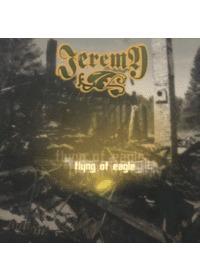 예레미3Jeremy 3 - Flying of Eagle (CD)
