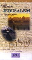 Praise & Worship - Shalom Jerusalem (Video)