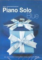Piano solo - Blue(CD)