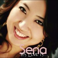 Sena - His Love Is...(CD) 출시기념 무료배송